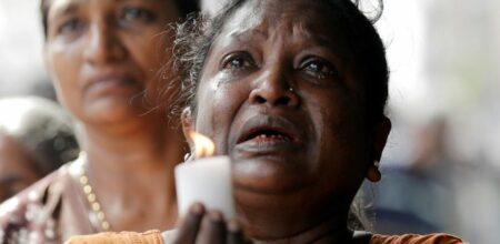 Sri Lanka: curare «gli orrori dello scontro»