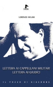 Lettera ai cappellani militari. Lettera ai giudici