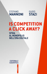 Is Competition a Click Away?