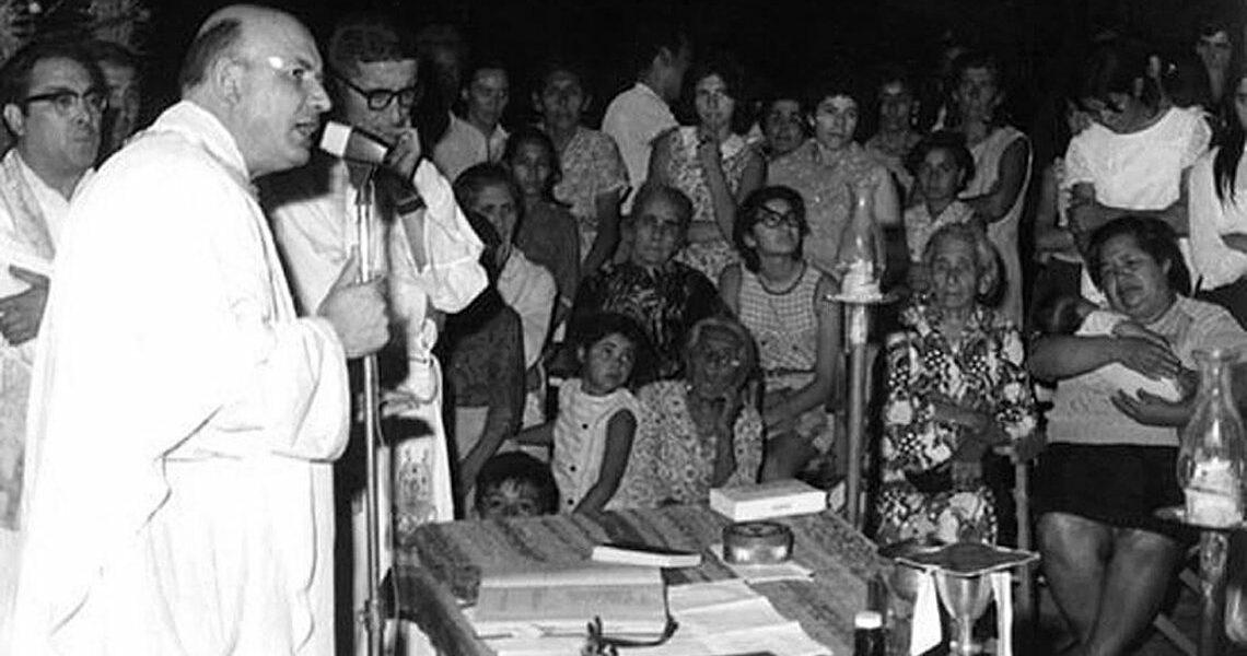 La beatificazione di Enrique Angelelli e compagni