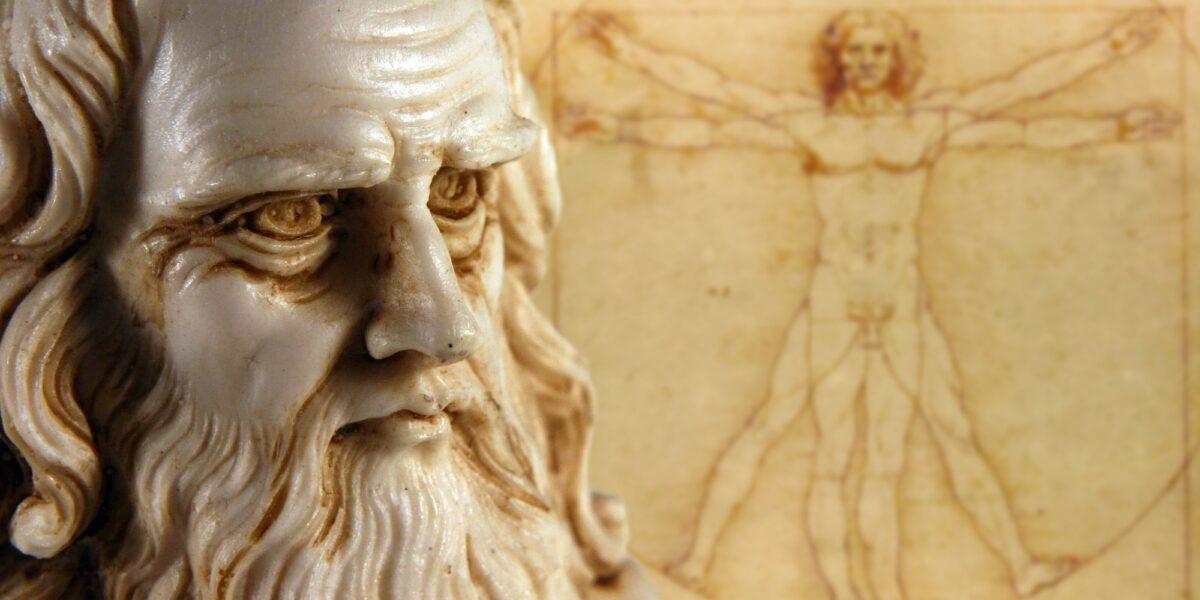 Leonardo da Vinci, un uomo «universale»