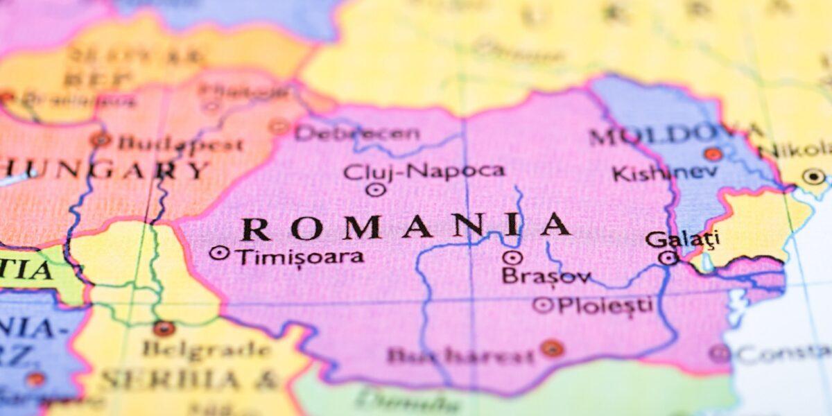 La Romania nell'Unione europea