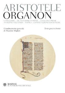 Organon / La vita