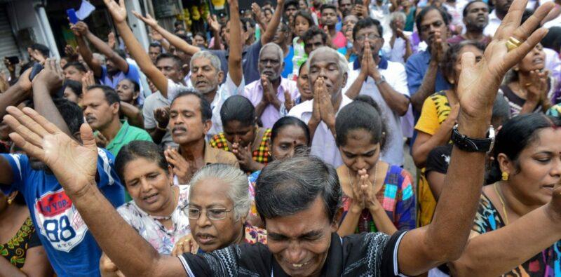 Gli attentati nello Sri Lanka e la nuova strategia dell'Isis