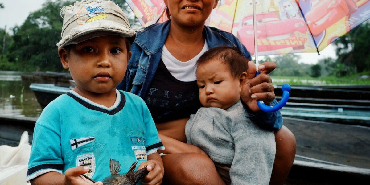Sinodo per l'Amazzonia e diritti umani