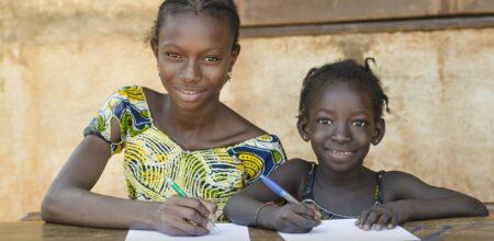 L'Africa: un continente di giovani