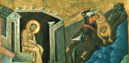 Luciano di Antiochia e la teologia