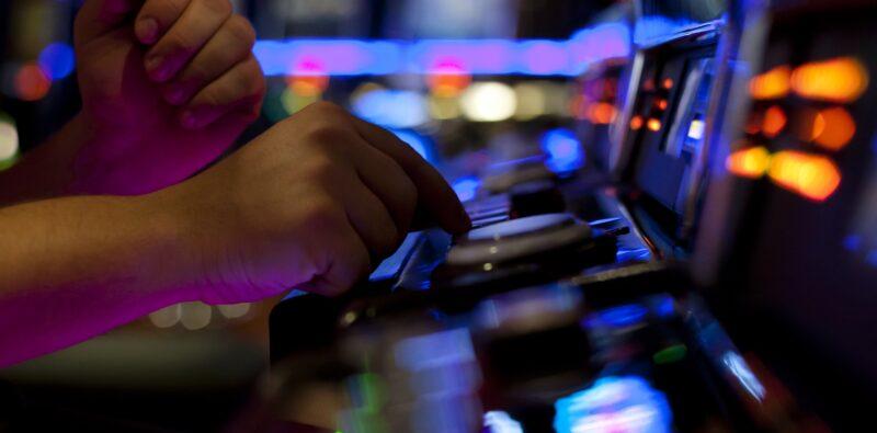 La ragnatela del gioco d'azzardo
