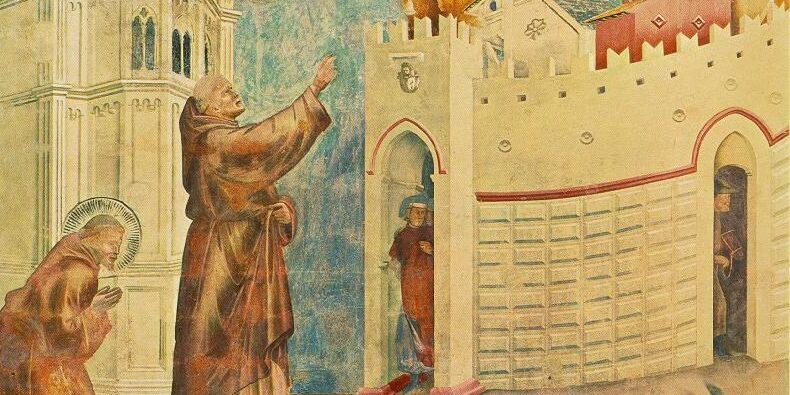 Alla ricerca del vero volto di san Francesco
