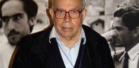 In ricordo di p. Virgilio Fantuzzi S.I. (1937-2019)