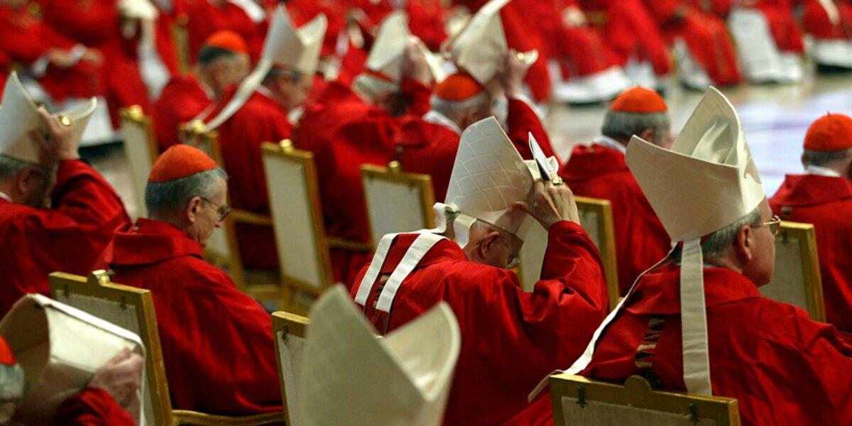 Tredici nuovi cardinali al servizio della Chiesa