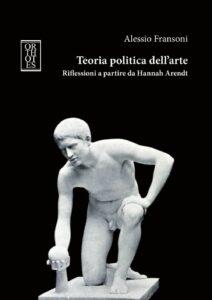 Teoria politica dell'arte