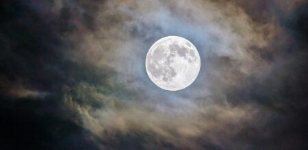 Che cosa ci dice oggi la Luna?
