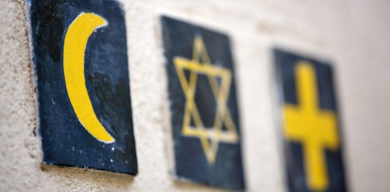 Laicità dello Stato e religioni monoteiste