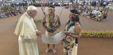 Perché l'Amazzonia merita un Sinodo