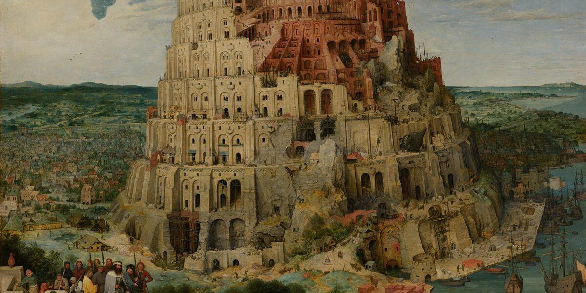 La città nella Bibbia: da luogo di alienazione a dono di Dio