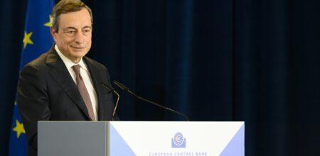 Il contributo di Mario Draghi all'Europa