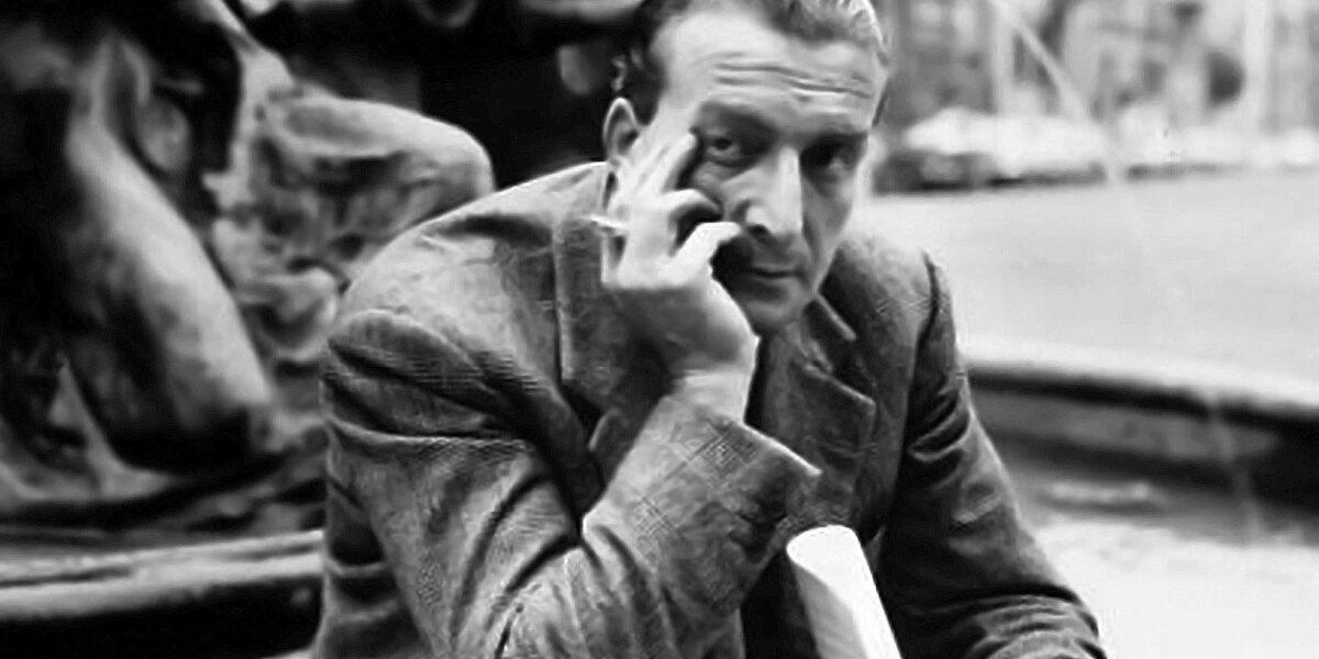 Roberto Nicolosi, una vita tra jazz e musica per il cinema