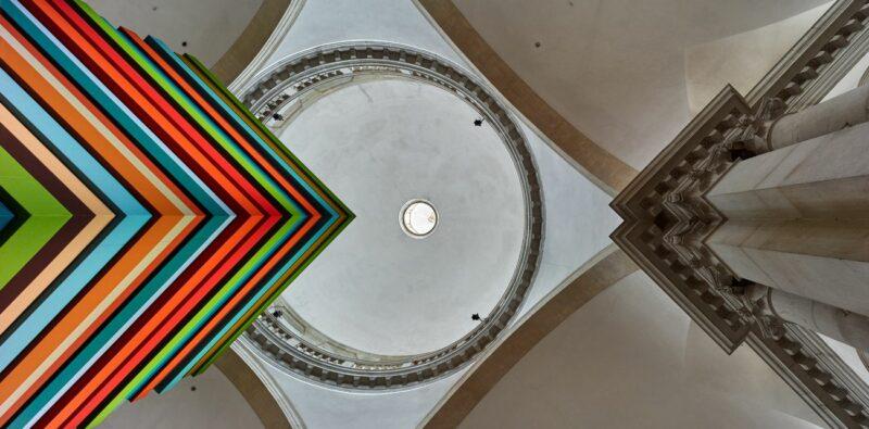 La 58a Biennale d'arte di Venezia