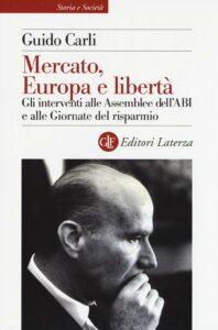 Mercato, europa e libertà
