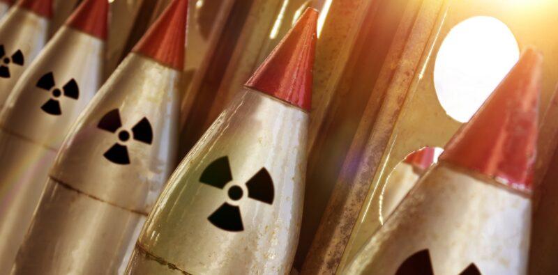 È tempo di abolizione delle armi nucleari