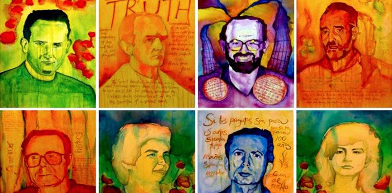 La testimonianza dei gesuiti assassinati a San Salvador