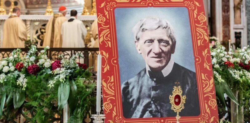 San John Henry Newman: fede, santità e immaginazione