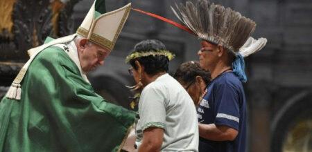 La ricchezza dei popoli indigeni