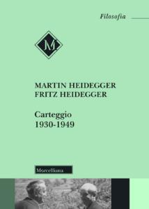 Martin Heidegger - Fritz Heidegger