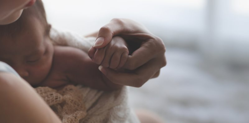 Il ruolo della madre nello sviluppo del bambino