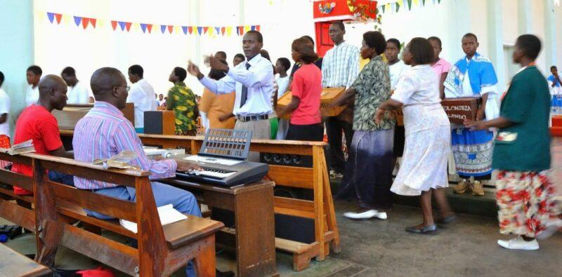 Sfide e prospettive per l'inculturazione in Africa
