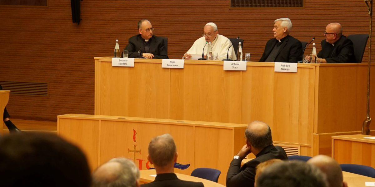 Miguel Ángel Fiorito, maestro di dialogo