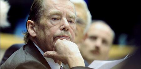 Václav Havel: «Il potere dei senza potere»