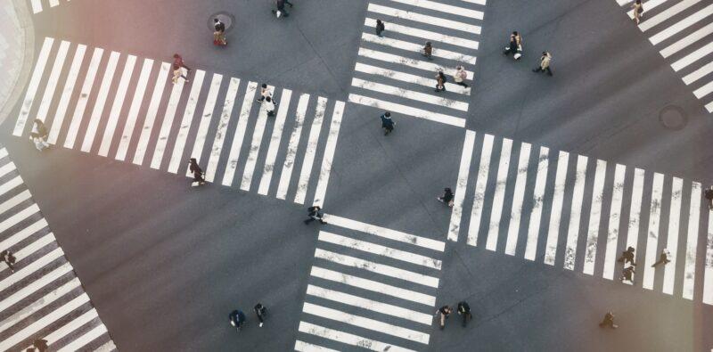 Vita urbana e cittadinanza