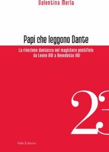Papi che leggono Dante