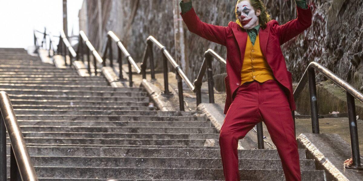 «Joker»: vivere l'inospitalità