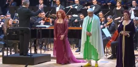 Canti, musiche e danze nei testi delle religioni del Mediterraneo