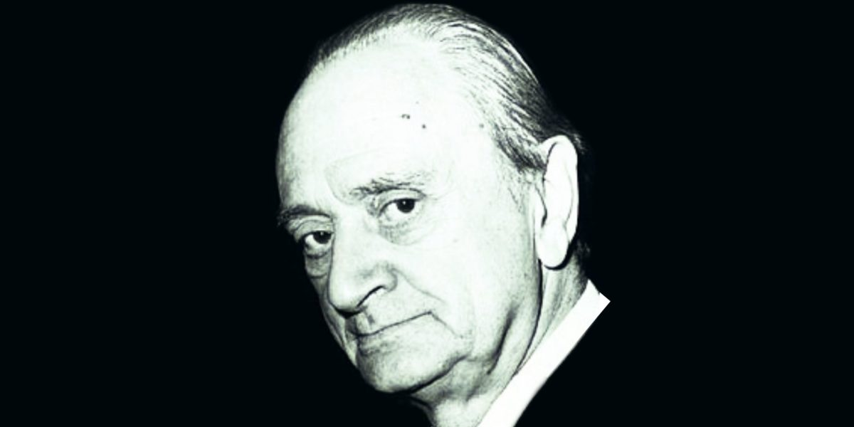 Augusto Del Noce e il cattolicesimo clericale