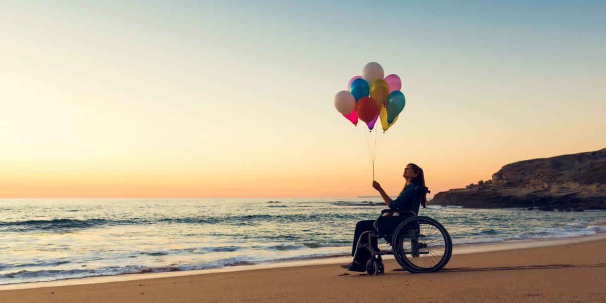 «Noi», non «loro»: la disabilità nella Chiesa