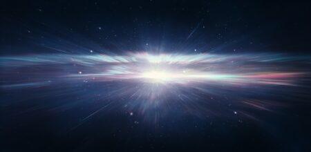 L'inizio dell'universo e la questione di Dio