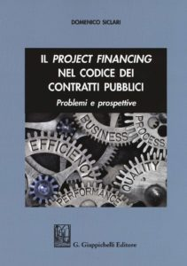 Il «project financing»