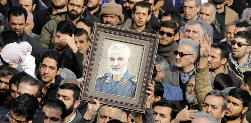 L'uccisione del generale Soleimani e lo scontro tra Usa e Iran