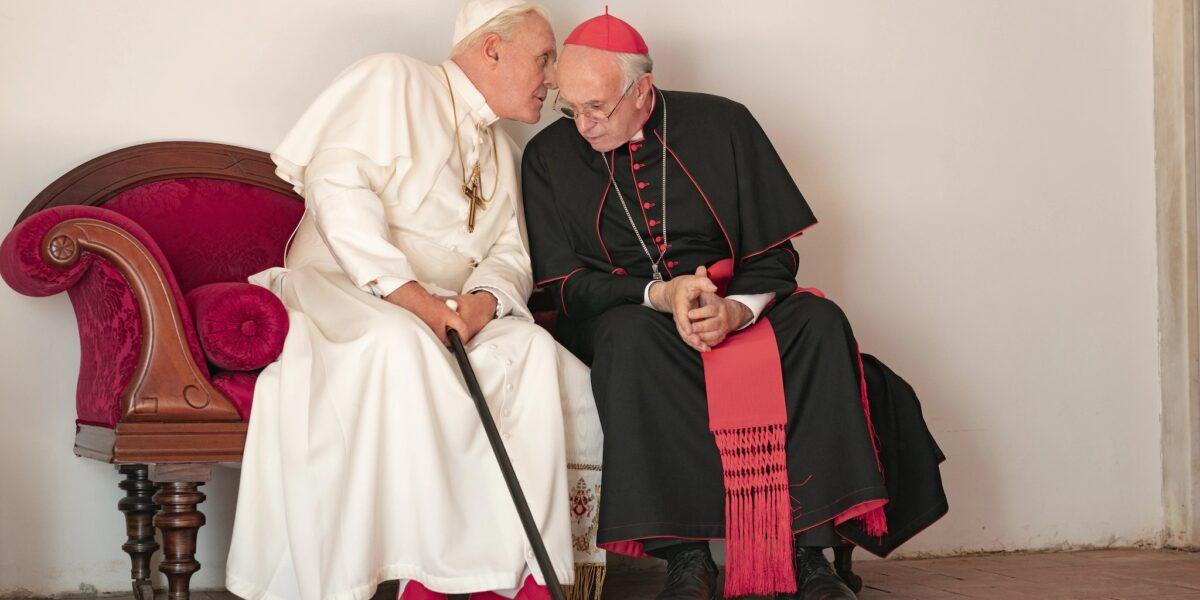 «I due papi», un film di Fernando Meirelles
