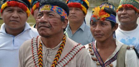 Amazzonia: proposte di nuovi cammini per la Chiesa e per un'ecologia integrale