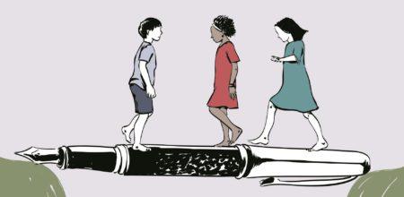 """""""Parole, non pietre"""". Giornalisti contro l'odio"""