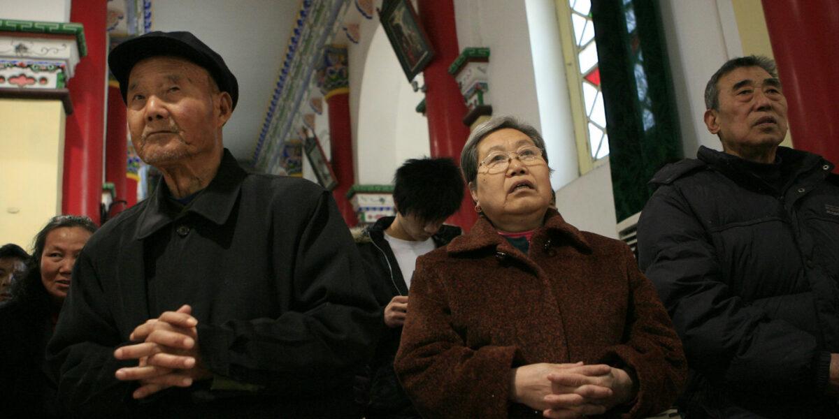 Polemiche sulla Chiesa in Cina: la tentazione donatista