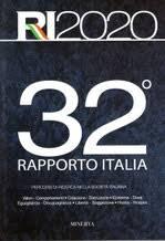 32° Rapporto Italia