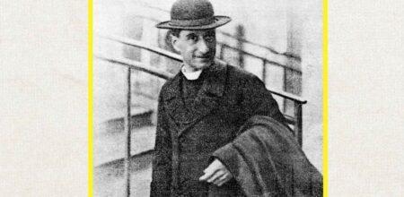 Il giovane Luigi Sturzo