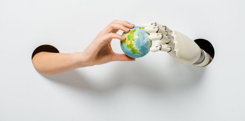 Uomo e robot: la relazione ideale?
