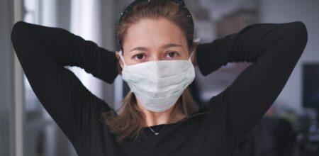 Vivere ai tempi del coronavirus